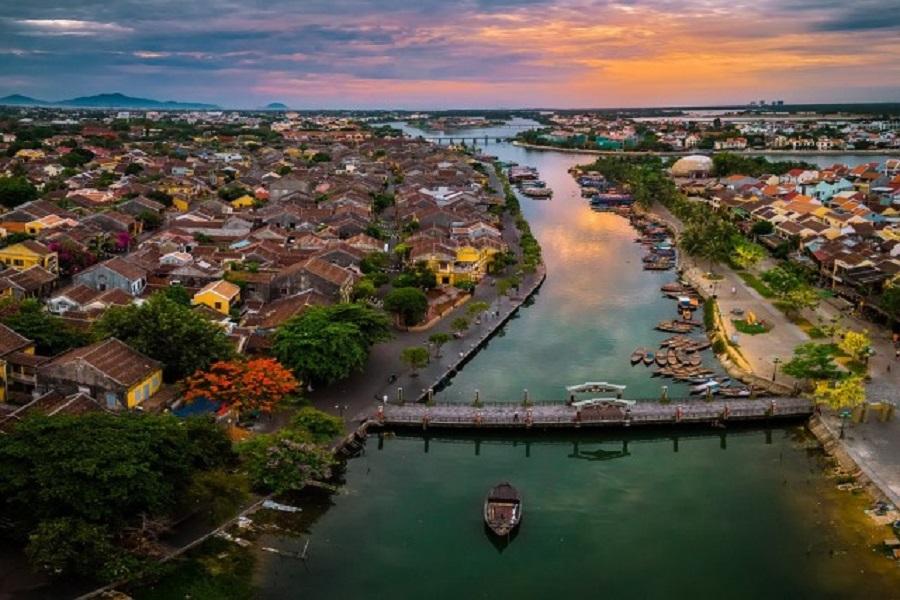 Visitez le Vietnam